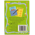 Karty obrazkowe - '100 Things For Kids To Do On a Journey' Usborne (2)