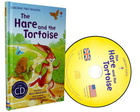Audiobook - 'The Hare and the Tortoise' Usborne (1)