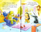Audiobook - 'The Hare and the Tortoise' Usborne (2)