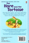 Audiobook - 'The Hare and the Tortoise' Usborne (5)