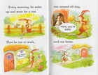 Audiobook - 'The Hare and the Tortoise' Usborne (4)