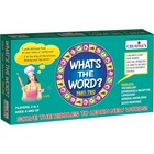 Gra językowa - 'What's The Word Part Two' Creative Educational (1)