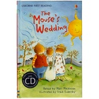Audiobook - 'The Mouse's Wedding' Usborne (1)