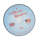 Audiobook - 'The Mouse's Wedding' Usborne (5)