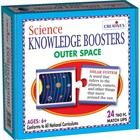 Gra językowa - 'Science Knowledge - Outer Space' Creative Educational (1)