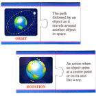 Gra językowa - 'Science Knowledge - Outer Space' Creative Educational (3)