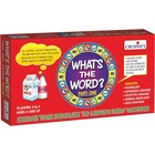 Gra językowa - 'What's The Word Part One' Creative Educational (1)