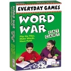 Gra językowa - 'Word War Everyday Games' Creative Educational (1)