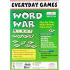 Gra językowa - 'Word War Everyday Games' Creative Educational (2)