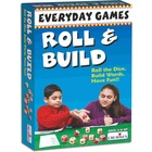 Gra językowa - 'Roll and Build Everyday Games' Creative Educational (1)