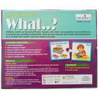 Gra językowa - 'Let's Find out- What?' Creative Educational (2)