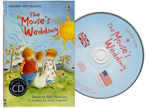audiobook-the-mouses-wedding-usborne